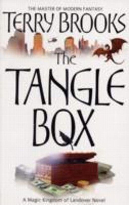 The tangle box 9781841495569 xxl