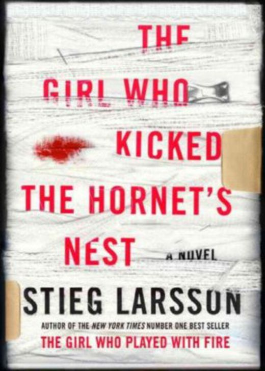 The girl who kicked the hornet s nest 9780307269997 xxl