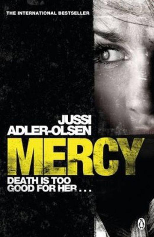 Mercy 9780141399966 xxl