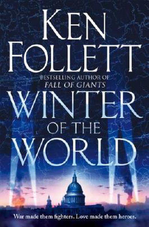 Winter of the world  century trilogy 2  9780230764866 xxl