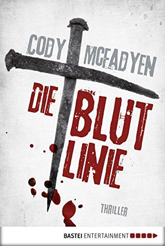 Die Blutlinie - 1. Fall für Smoky Barrett