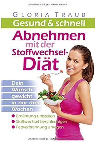 Stoffwechseldiät:Abnehmen mit der Stoffwechseldiät