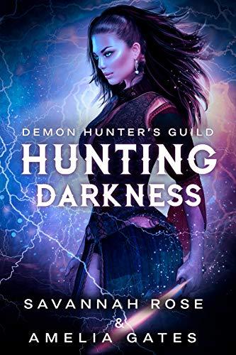 Hunting Darkness: Dem Teufel Verfallen