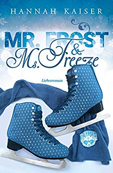 Mr. Frost & Ms. Freeze