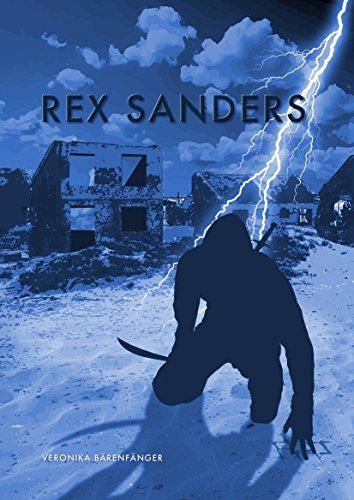 Rex Sanders