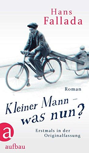 Kleiner Mann - was nun?: Erstmals in der...