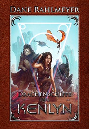 Die Kenlyn-Chroniken Band 1-3