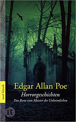 Horrorgeschichten: Das Beste vom Meister...