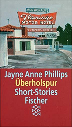 Überholspur: Short-Stories