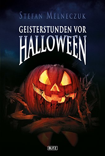 Geisterstunden vor Halloween
