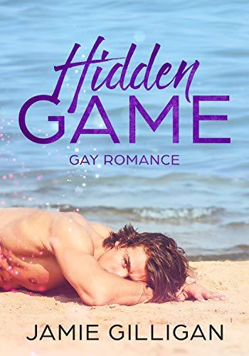 Hidden Game: Gay Romance