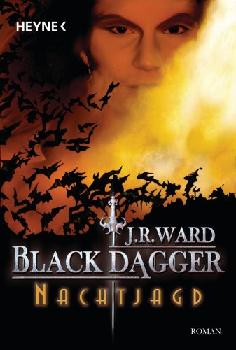 Nachtjagd: Black Dagger 1